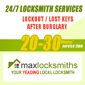 Yeading locksmiths