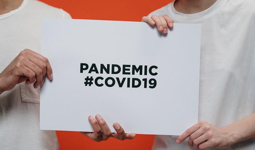 pandemic covid 19 - Emergency Locksmith 020 8819 8856