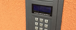 Yeading access control service