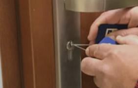 Hayes locksmith