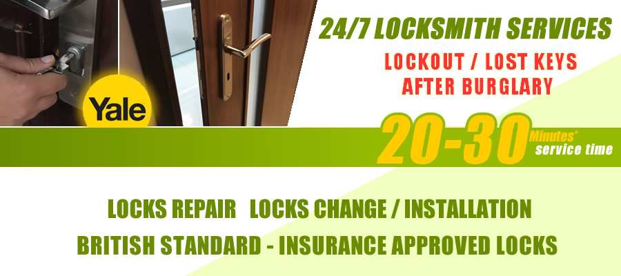 Yeading locksmith services